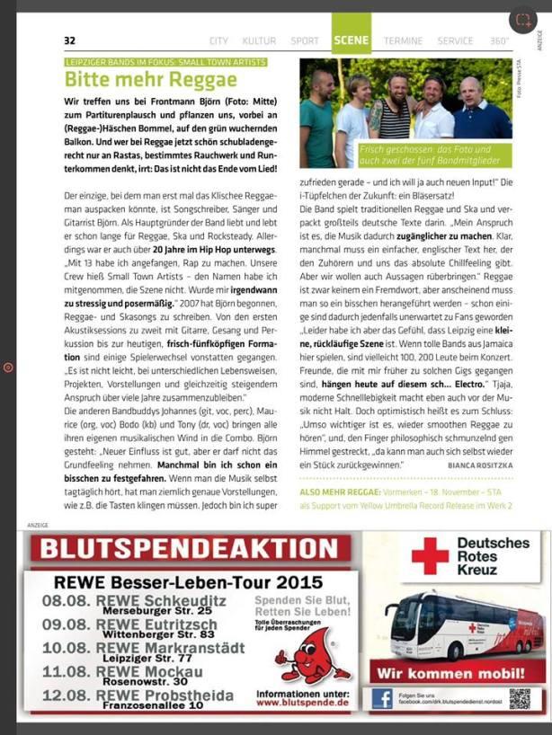 Urbanite - Juli_August 2016 - STA Artikel