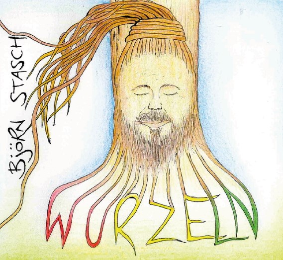 Wurzeln Cover Front (Promo)